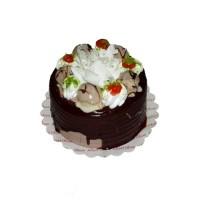 Küçük Çikolatalı Pasta